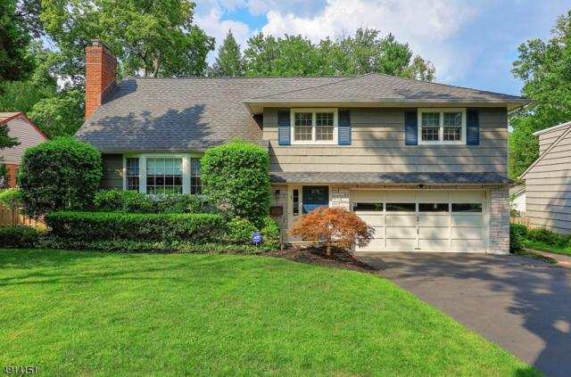 631 S Chestnut St, Westfield Town, NJ 07090 (MLS #3580320) :: Zebaida Group at Keller Williams Realty