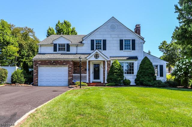 785 Westfield Rd, Scotch Plains Twp., NJ 07076 (MLS #3580354) :: Zebaida Group at Keller Williams Realty