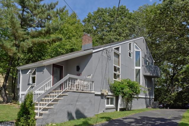 127 Valley View Dr, Rockaway Twp., NJ 07866 (MLS #3580375) :: REMAX Platinum