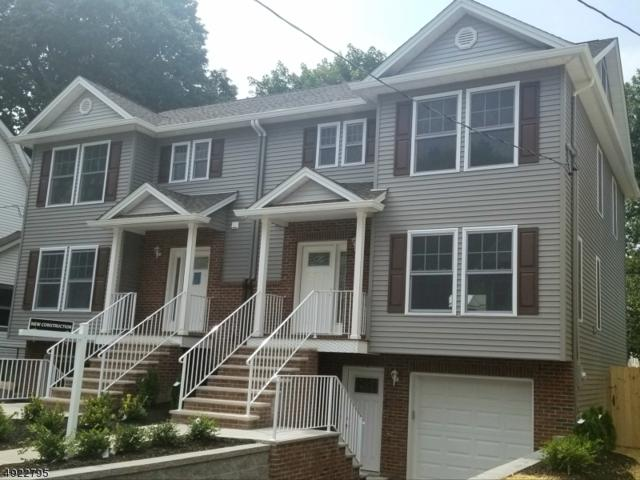 213 Lindsley Ave, South Orange Village Twp., NJ 07079 (MLS #3580379) :: Coldwell Banker Residential Brokerage