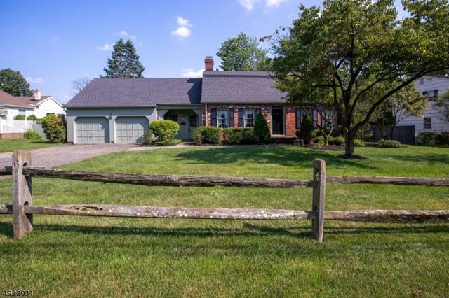 298 Ann St, Randolph Twp., NJ 07869 (MLS #3580386) :: SR Real Estate Group