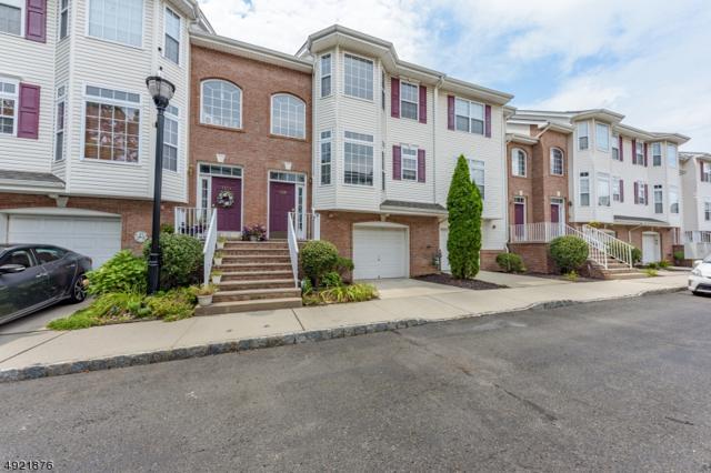 1338 Genovese Ln, Rahway City, NJ 07065 (MLS #3580403) :: The Dekanski Home Selling Team