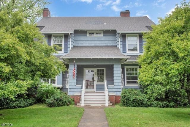 83 Maple St, Summit City, NJ 07901 (MLS #3580405) :: The Dekanski Home Selling Team