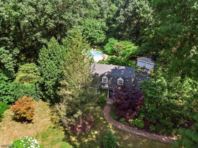 215 Midway Ave, Fanwood Boro, NJ 07023 (MLS #3580408) :: The Dekanski Home Selling Team