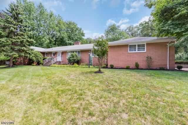 27 Remington Dr, Edison Twp., NJ 08820 (MLS #3580471) :: SR Real Estate Group