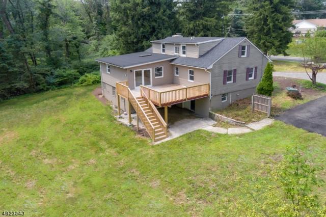 219 Dover-Chester Rd, Randolph Twp., NJ 07869 (MLS #3580473) :: SR Real Estate Group