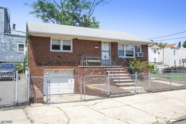 57 Rose Ave, Jersey City, NJ 07305 (MLS #3580489) :: Zebaida Group at Keller Williams Realty