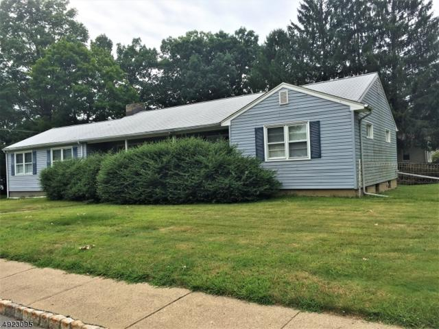 31 Park St, Wharton Boro, NJ 07885 (MLS #3580518) :: The Debbie Woerner Team
