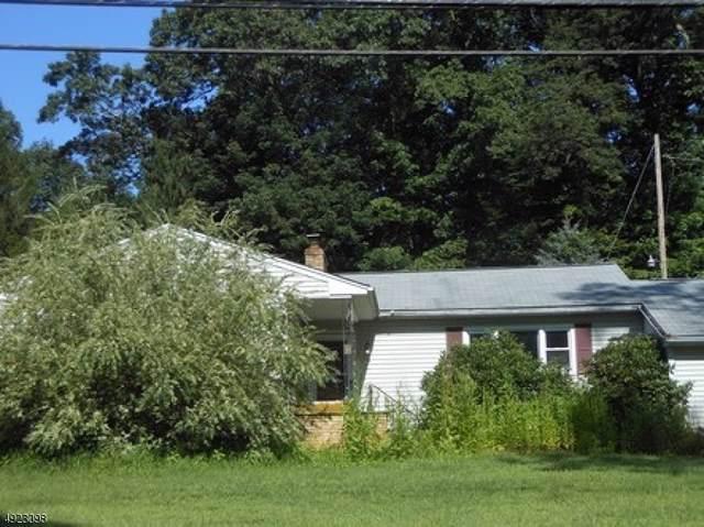 91 Andover Sparta Rd, Andover Twp., NJ 07860 (MLS #3580520) :: William Raveis Baer & McIntosh