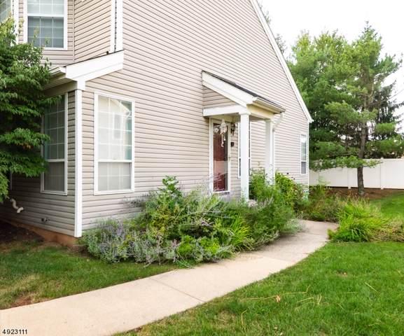 Address Not Published, Readington Twp., NJ 08889 (MLS #3580872) :: Mary K. Sheeran Team