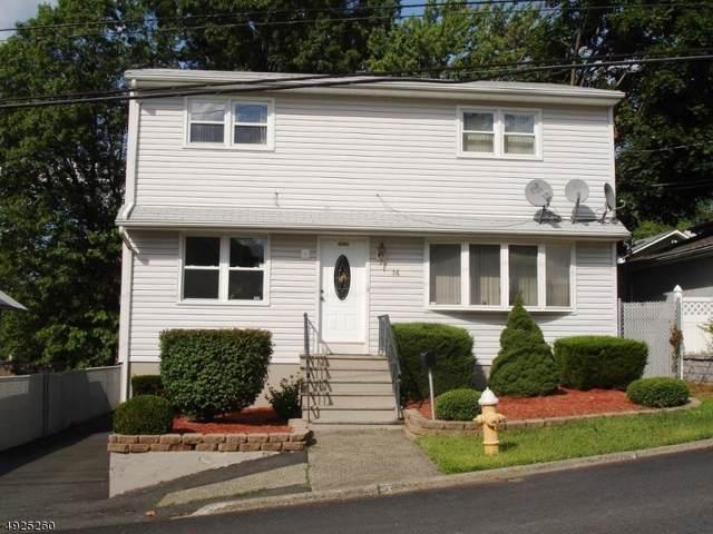 14 Haverhill Ave, Woodland Park, NJ 07424 (MLS #3582601) :: Pina Nazario
