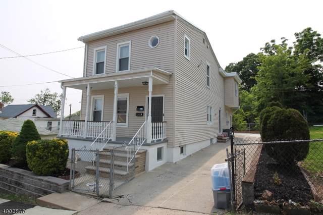 17 Wickham St, Passaic City, NJ 07055 (#3585390) :: NJJoe Group at Keller Williams Park Views Realty