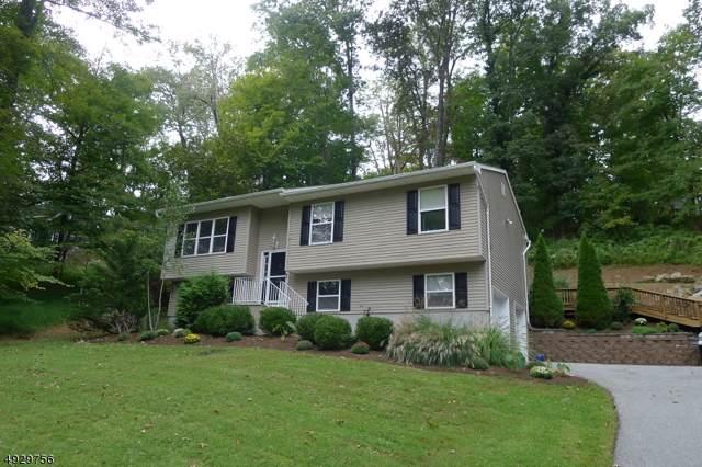 917 Ridge Rd, Stillwater Twp., NJ 07860 (MLS #3586558) :: Weichert Realtors