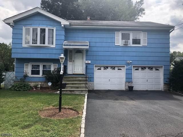 11 Gracel St, Bloomfield Twp., NJ 07003 (MLS #3586640) :: Pina Nazario