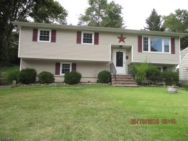 192 Tomahawk Trl, Byram Twp., NJ 07871 (MLS #3586694) :: William Raveis Baer & McIntosh
