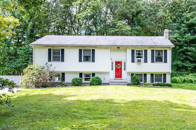 7 Doremus Ln, Montague Twp., NJ 07827 (MLS #3586863) :: Mary K. Sheeran Team