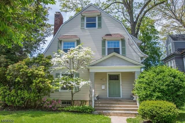 18 Ruthven Pl, Summit City, NJ 07901 (MLS #3586865) :: SR Real Estate Group
