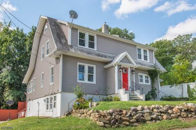 201 Reservoir Dr, Boonton Town, NJ 07005 (MLS #3586882) :: SR Real Estate Group