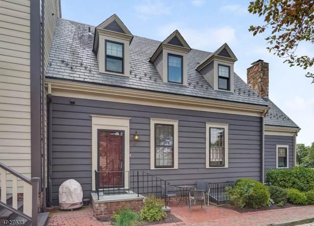 44 Murray Hill Sq, New Providence Boro, NJ 07974 (MLS #3586887) :: Pina Nazario