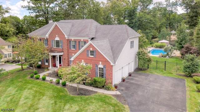 25 Sovereign Dr, Mount Olive Twp., NJ 07836 (MLS #3586927) :: Mary K. Sheeran Team
