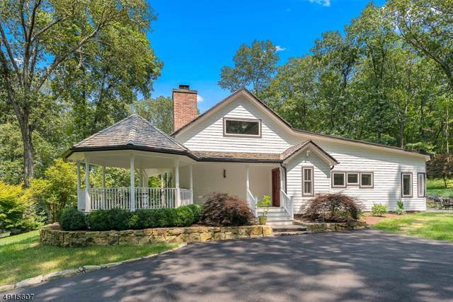 376 North Rd, Chester Twp., NJ 07930 (MLS #3586935) :: SR Real Estate Group