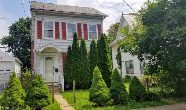 369 Prospect St, Phillipsburg Town, NJ 08865 (MLS #3586936) :: Weichert Realtors