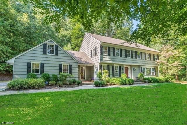 45 Mile Dr, Chester Twp., NJ 07930 (MLS #3586984) :: SR Real Estate Group