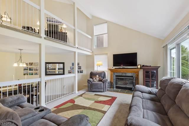 36 Bloomingdale Dr #3621, Hillsborough Twp., NJ 08844 (MLS #3586991) :: SR Real Estate Group