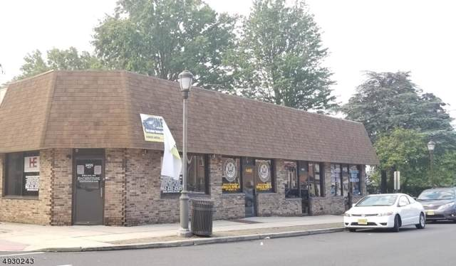 1455 Liberty Ave, Hillside Twp., NJ 07205 (MLS #3587028) :: Pina Nazario