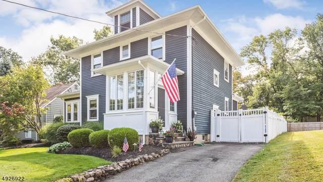 41 Malapardis Rd, Morris Plains Boro, NJ 07950 (MLS #3587049) :: SR Real Estate Group