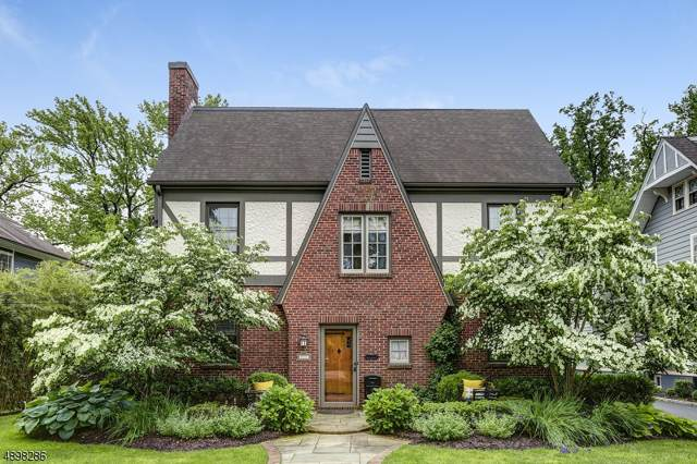 711 Highland Ave, Westfield Town, NJ 07090 (MLS #3587057) :: SR Real Estate Group