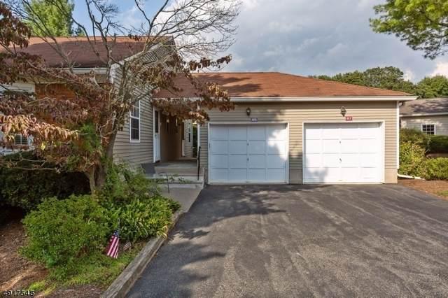 87 Brandywyne Dr, Florham Park Boro, NJ 07932 (#3587073) :: The Force Group, Keller Williams Realty East Monmouth
