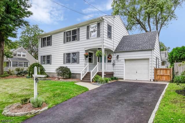 2077 Elizabeth Ave, Scotch Plains Twp., NJ 07076 (MLS #3587078) :: REMAX Platinum