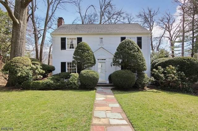 37 Gallowae, Westfield Town, NJ 07090 (MLS #3587103) :: SR Real Estate Group