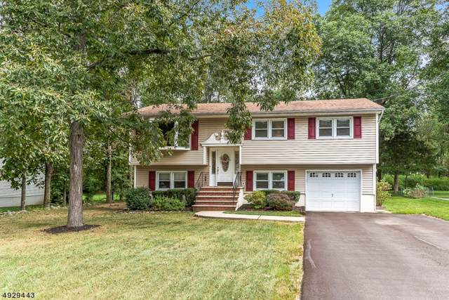 15 River Rd, Byram Twp., NJ 07874 (MLS #3587112) :: SR Real Estate Group