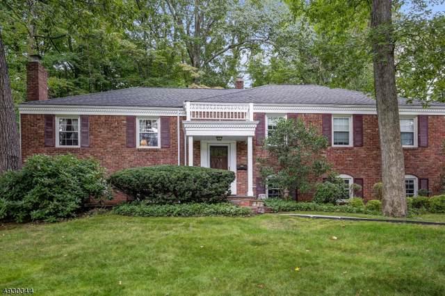 75 Seven Oaks Dr, New Providence Boro, NJ 07901 (MLS #3587118) :: The Sue Adler Team