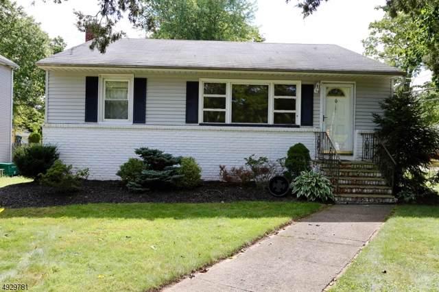 151 River Rd, East Hanover Twp., NJ 07936 (MLS #3587120) :: SR Real Estate Group