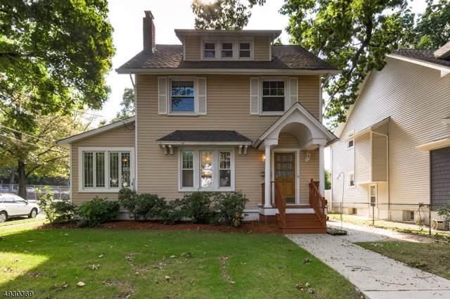 369 Lincoln Ave, Rutherford Boro, NJ 07070 (#3587156) :: NJJoe Group at Keller Williams Park Views Realty