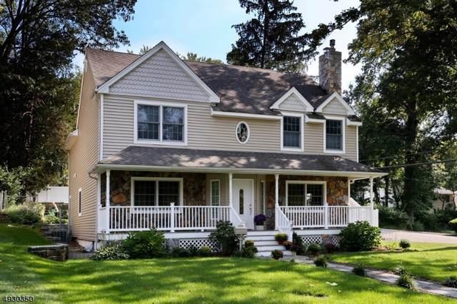84 Lakeshore Dr, Oakland Boro, NJ 07436 (MLS #3587157) :: The Dekanski Home Selling Team