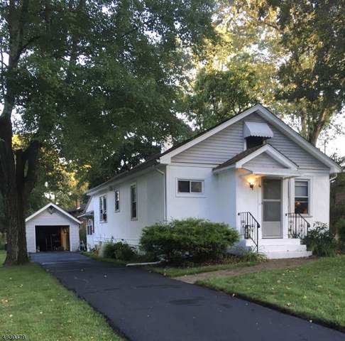 64 Manor Rd, Denville Twp., NJ 07834 (MLS #3587164) :: SR Real Estate Group