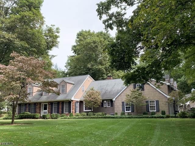 7 Fox Hollow Rd, Sparta Twp., NJ 07871 (MLS #3587169) :: The Debbie Woerner Team