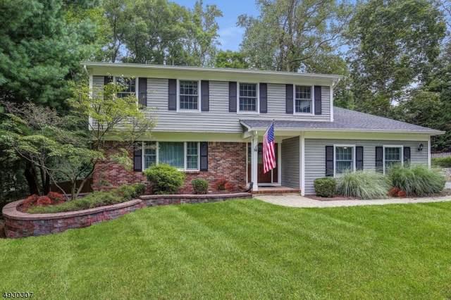 14 Deborah Dr, Morris Twp., NJ 07960 (MLS #3587174) :: SR Real Estate Group