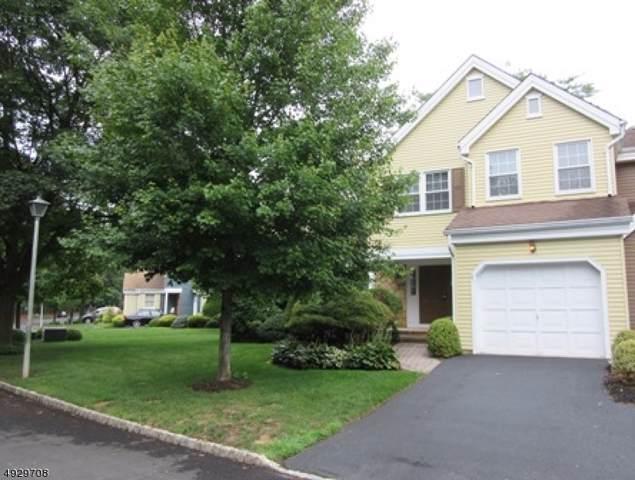 61 Constitution Way, Morris Twp., NJ 07960 (MLS #3587190) :: SR Real Estate Group
