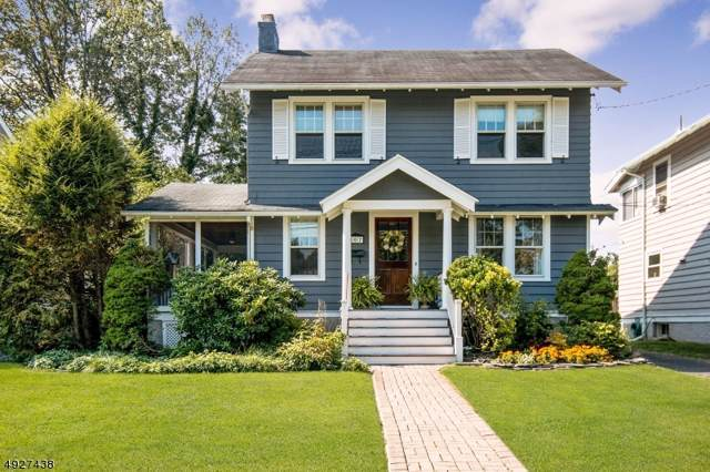 807 Embree Crescent, Westfield Town, NJ 07090 (MLS #3587196) :: SR Real Estate Group