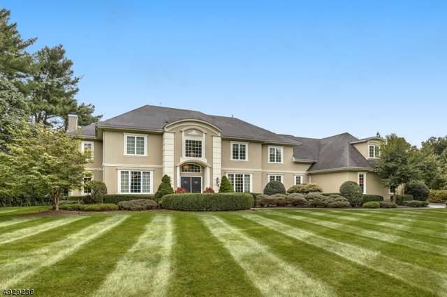 16 Chelsea Ct, Bernards Twp., NJ 07920 (MLS #3587222) :: Coldwell Banker Residential Brokerage