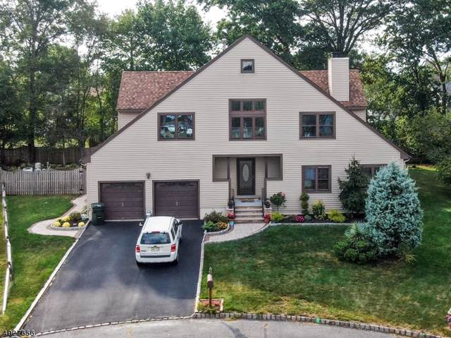 9 Corle Pl, Hillsborough Twp., NJ 08844 (MLS #3587227) :: SR Real Estate Group