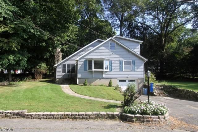 13 Sunset Trl, Sparta Twp., NJ 07871 (MLS #3587231) :: The Dekanski Home Selling Team
