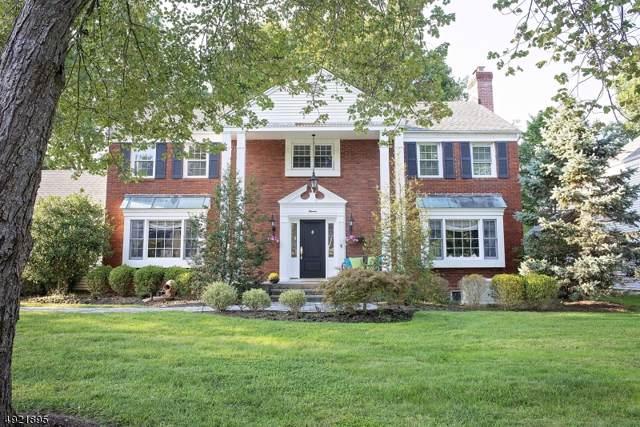11 Vultee Dr, Florham Park Boro, NJ 07932 (MLS #3587234) :: SR Real Estate Group
