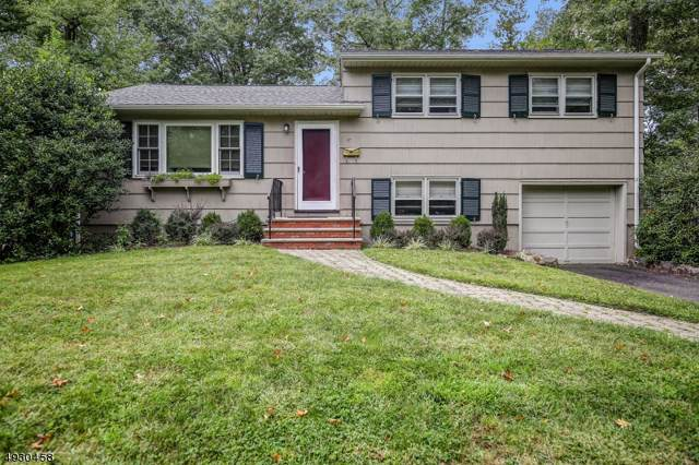 37 Wade Dr, Summit City, NJ 07901 (MLS #3587237) :: SR Real Estate Group