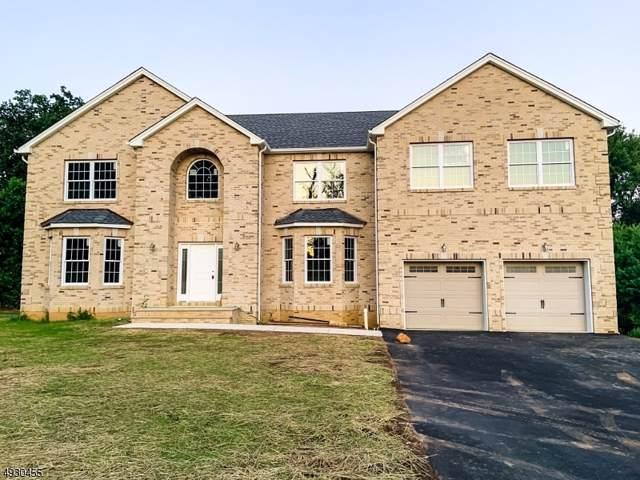 21 Major Rd, South Brunswick Twp., NJ 08852 (MLS #3587238) :: SR Real Estate Group
